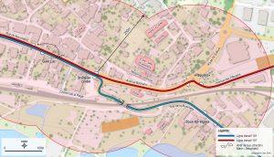 Le Service des transports du canton de Neuchâtel et la COMUL Citec pour développer le projet d'une nouvelle ligne